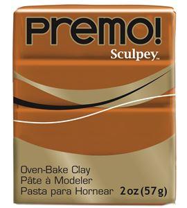 Premo - raw sienna 57 gr. - 5392