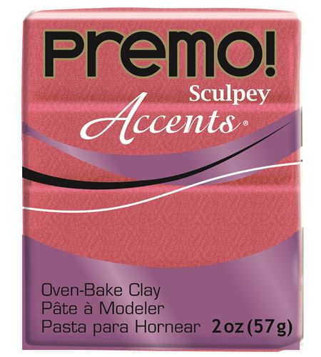 Premo accents - sunset pearl 57 gr. - 5115