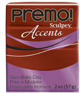 Premo accents - bronze 57 gr - 5519