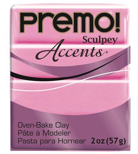Premo accents - magenta pearl 57 gr. - 5029