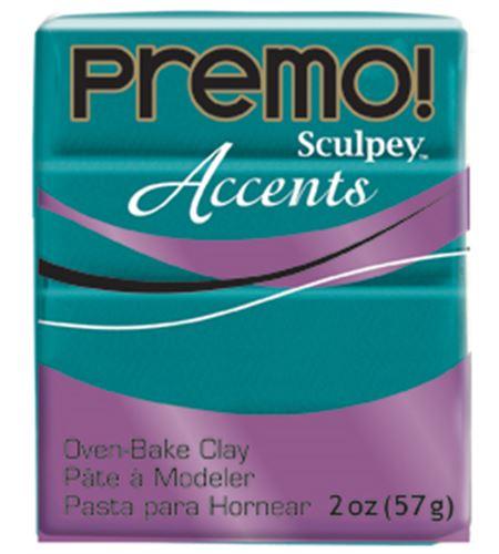 Premo accents - peacock pearl 57 gr. - 5038
