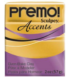 Premo accents - 18k gold 57 gr. - 5055