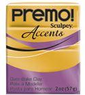 Premo accents - 18k gold 57 gr.