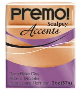 Premo accents - copper 57 gr. - 5067