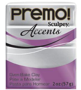 Premo accents - silver 57 gr. - 5129