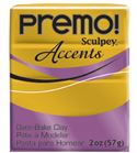 Premo accents - antique gold 57 gr.