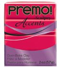 Premo accents - pink fluor 57 gr.