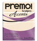 Premo accents - translucent 57 gr.