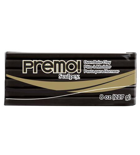 Premo - black 227 gr. - 555042
