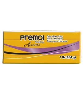 Premo accents - gold 454 gr. - 55303