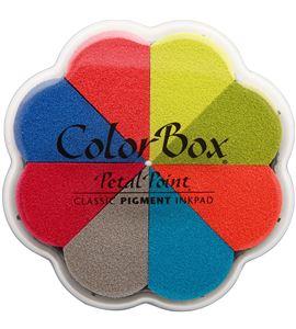 Estuche flor de tintas colorbox - CL08023