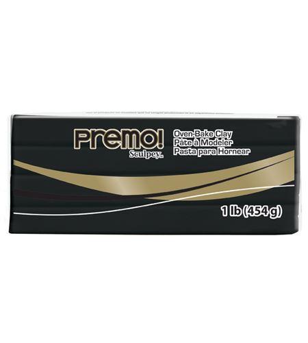 Premo - black 454 gr. - 55042