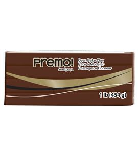 Premo - burnt umber - 55053