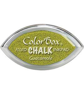 Tampón de tinta cat´s eye chalk - guacamole - CL71458