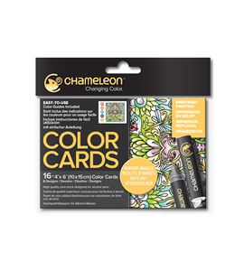 Color cards - mirror imatges - CC0106