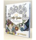 Color book - art garden (lori gardner)