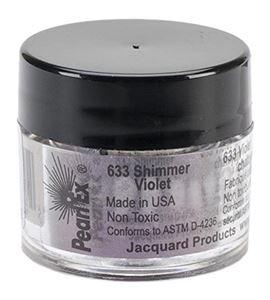 Pigmento pearl ex shimmer violet - 413633