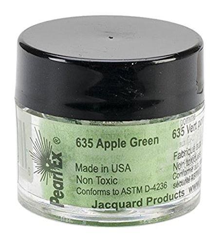 Pigmento pearl ex apple green - 413635