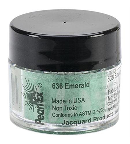 Pigmento pearl ex emerald - 413636