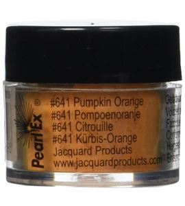 Pigmento pearl ex pumkin orange - 413641