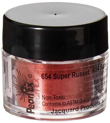Pigmento pearl ex super russet - 413654