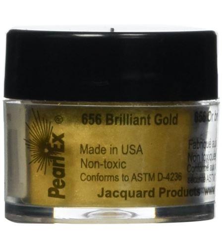 Pigmento pearl ex brilliant gold - 413656