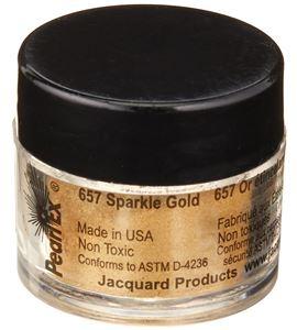 Pigmento pearl ex sparkle gold - 413657
