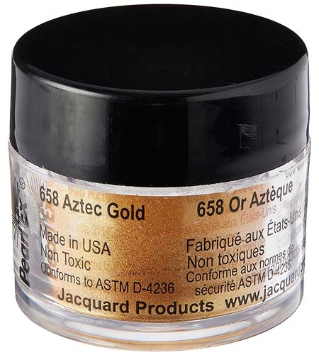 Pigmento pearl ex aztec gold - 413658