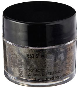 Pigmento pearl ex silver - 413663