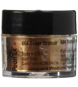 Pigmento pearl ex super bronze - 413664
