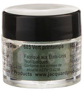 Pigmento pearl ex spring green - 413685