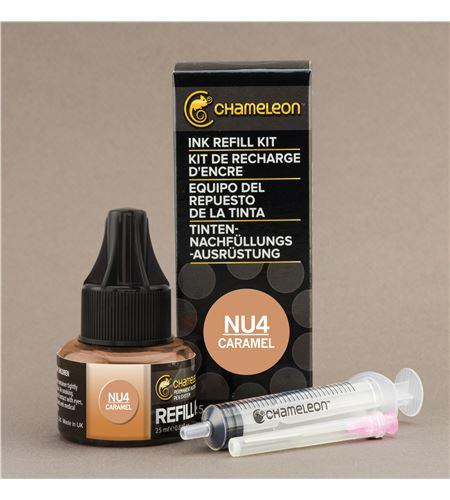 Recarga de tinta chameleon - caramel - CT9026