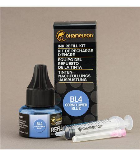 Recarga de tinta chameleon - cornflower blue - CT9029