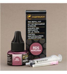 Recarga de tinta chameleon - burgundy - CT9042