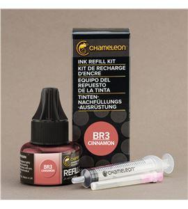 Recarga de tinta chameleon - cinnamon - CT9044