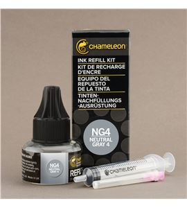Recarga de tinta chameleon - neutral grey - CT9048