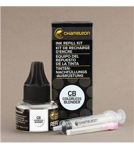 Recarga de tinta chameleon - colorless blender - CT9021