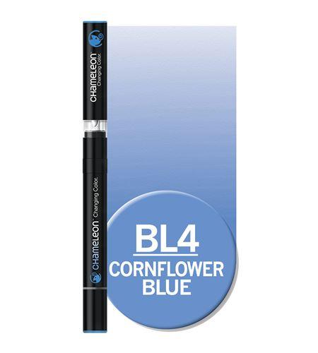 Rotulador chameleon - cornflower blue bl4 - BL4
