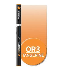 Rotulador chameleon - tangerine or3 - OR3