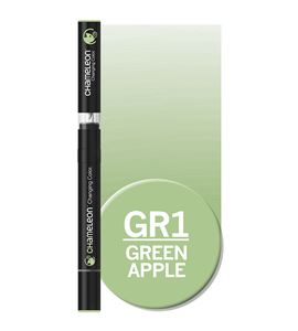 Rotulador chameleon - green apple gr1 - GR1