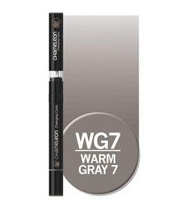 Rotulador chameleon - warm gray 7 wg7 - WG7