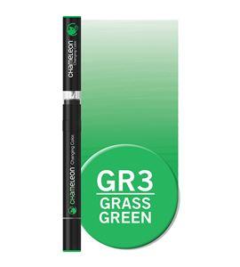 Rotulador chameleon - grass green gr3 - GR3