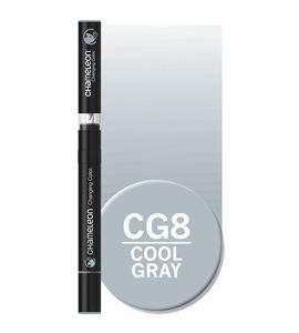 Rotulador chameleon - cool gray cg8 - CG8
