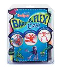 Kit infantil sculpey - bake & bend 8 pc.