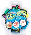 Kit infantil sculpey - bake & bend 6 pc.