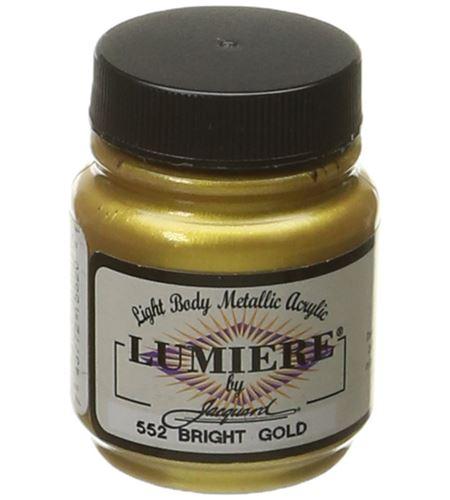 Pintura lumiere - bright gold - IJAC1552
