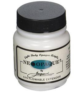 Pintura neopaque - flowable extender - IJAC1579