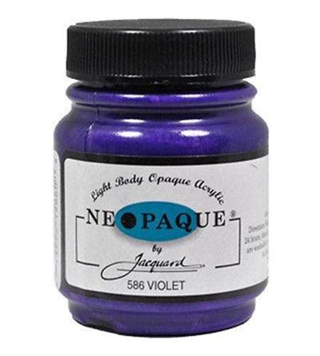 Pintura neopaque - violet - IJAC1586