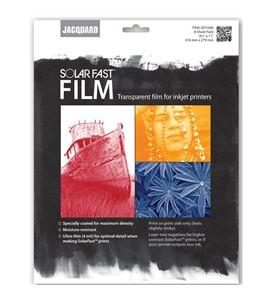Pack solar fast film - JSD1000