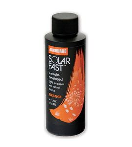 Solar fast - orange 118ml. - JSD1101